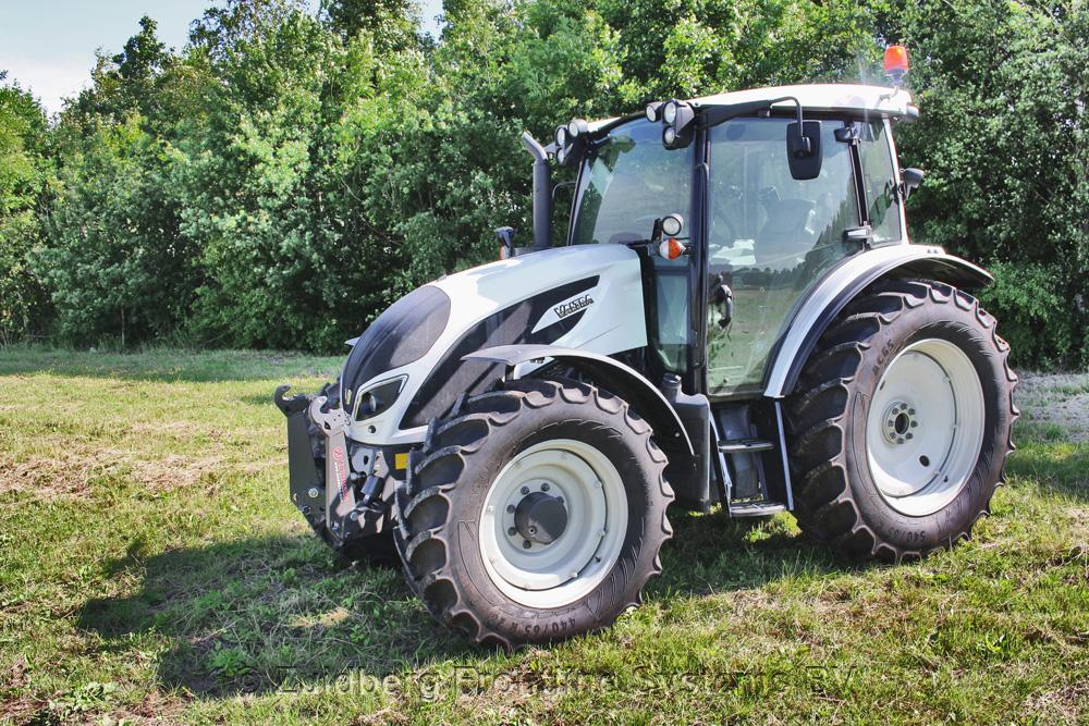 Photo du Tracteurs agricoles A 104
