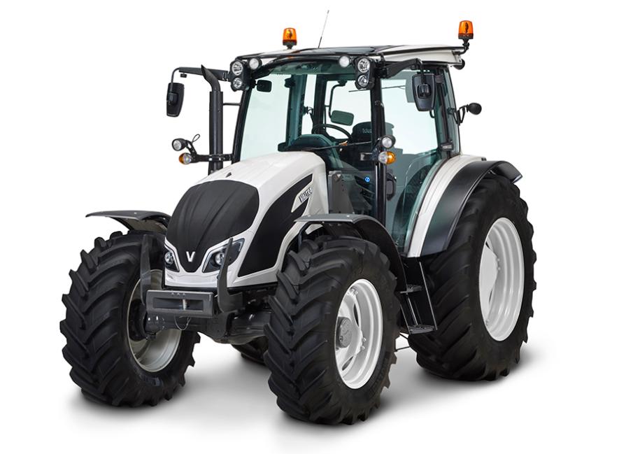 Photo du Tracteurs agricoles A 134