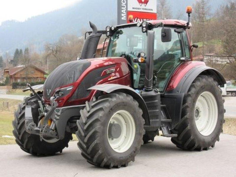 Photo du Tracteurs agricoles T 144
