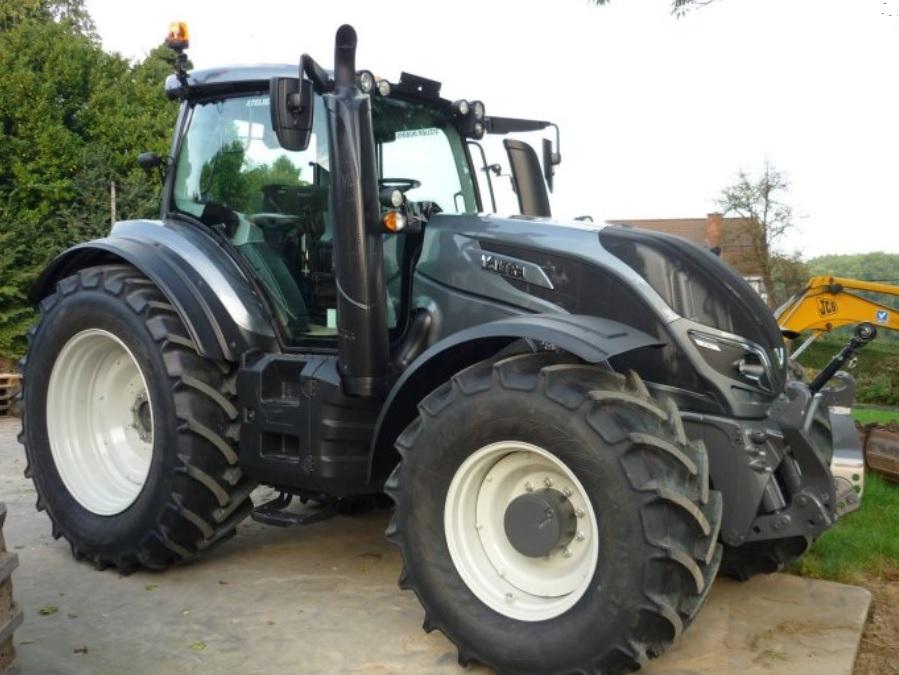 Photo du Tracteurs agricoles T 194