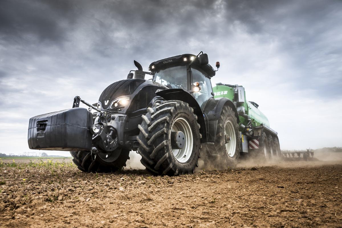 Photo du Tracteurs agricoles S 394
