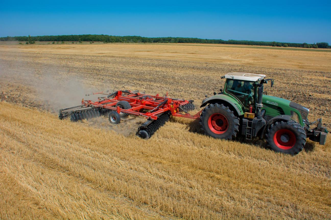 Photo du Cover-crop XL