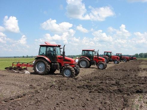 Photo du Tracteurs agricoles 1222.5