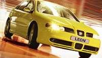 Photo du Berlines, coupés... Leon TDI 100