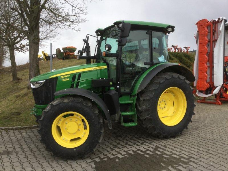Photo du Tracteurs agricoles 5090R