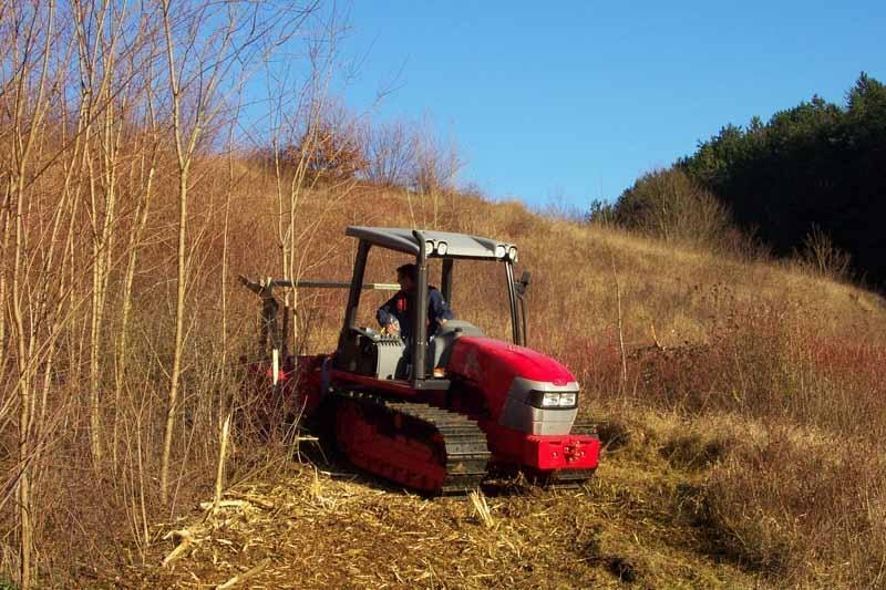Photo du Autres tracteurs T95 F