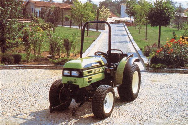 Photo du Autres tracteurs Prince 435