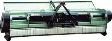 Photo du Broyeurs à axe horizontal Broyeurs fanes de pommes de terre