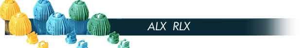 Photo du Buses ALX ou RLX (anti-dérive)
