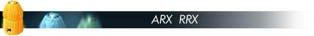 Photo du Buses ARX ou RRX (anti-dérive)