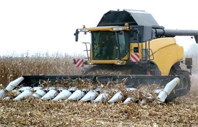 Photo du Cueilleurs à maïs série 700