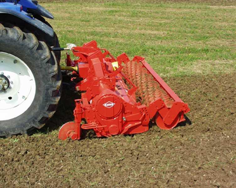 Photo du Cultivateur rotatif EL 142