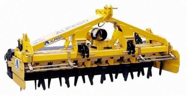 Photo du Herses rotatives/ Herses alternatives RH 300 - 400