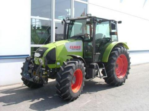Photo du Tracteurs agricoles Celtis 446 RX