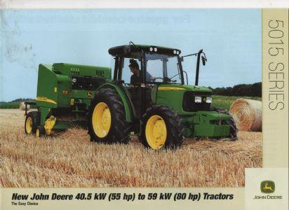 Photo du Tracteurs agricoles 5215
