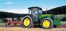 Photo du Tracteurs agricoles 5315