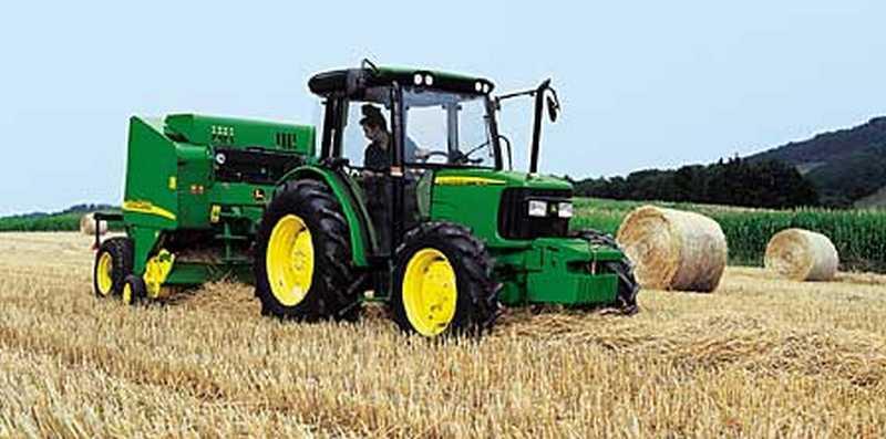 Avis 5515 de la marque john deere tracteurs agricoles - Image de tracteur ...