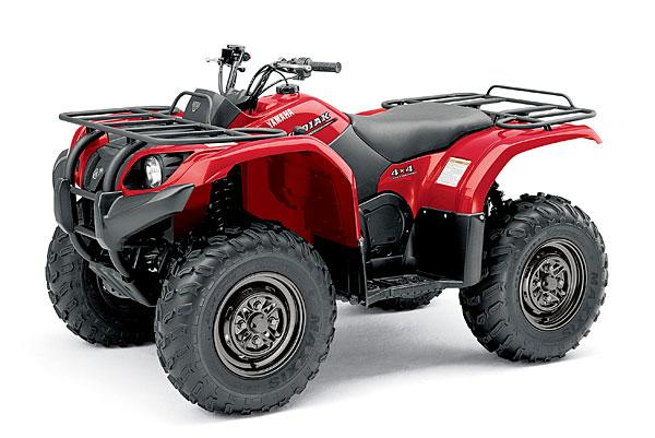 Photo du Quads Kodiak 400