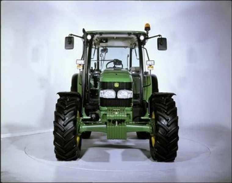 Photo du Tracteurs agricoles 5620