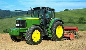 Photo du Tracteurs agricoles 6320 SE