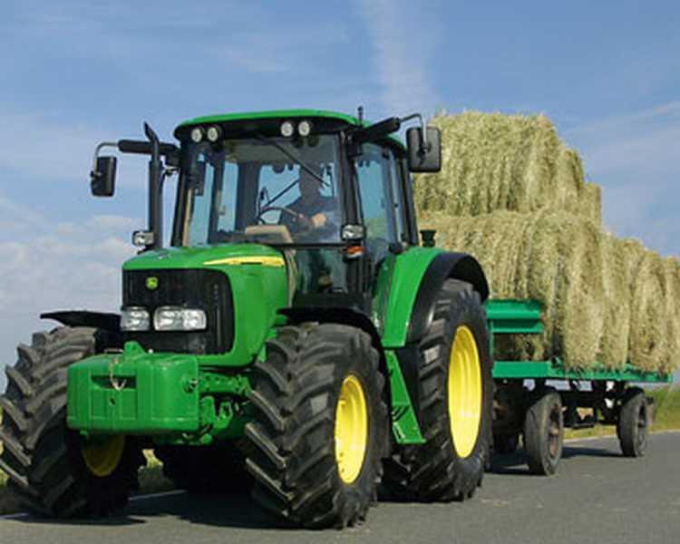 Photo du Tracteurs agricoles 6420S Premium