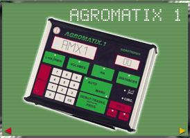 Photo du Système de régulation Agromatix 1