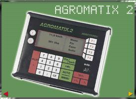 Photo du Système de régulation Agromatix 2