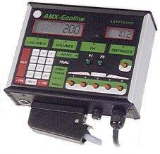 Photo du Système de régulation AMX-Ecoline