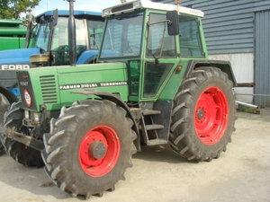 Photo du Tracteurs agricoles Farmer 310