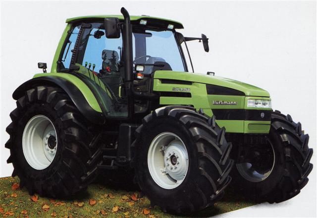 Photo du Tracteurs agricoles SX 1350