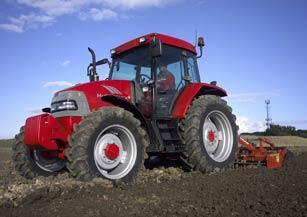 Photo du Tracteurs agricoles MC 95