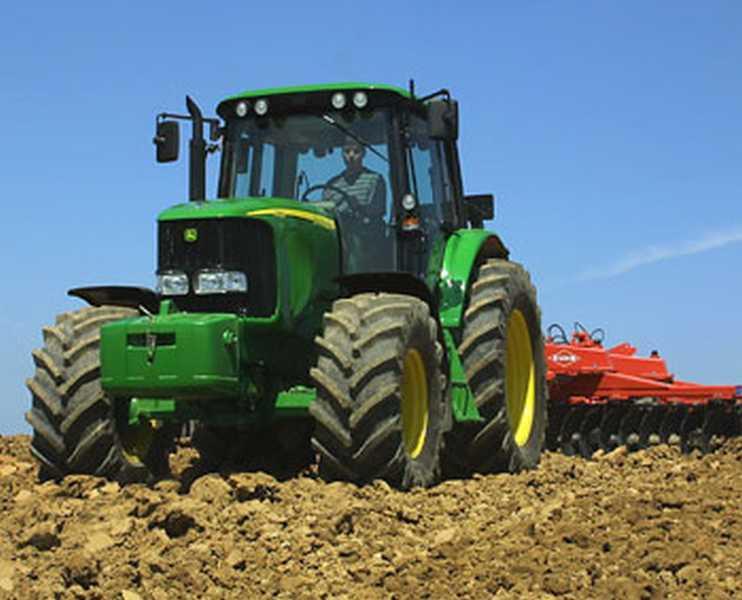 Photo du Tracteurs agricoles 6620 Premium