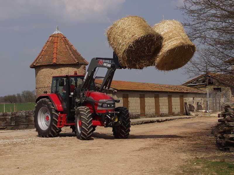 Photo du Tracteurs agricoles MC 115