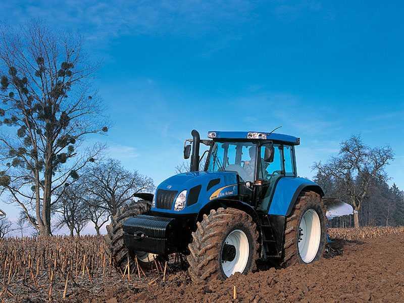 Photo du Tracteurs agricoles TVT 155