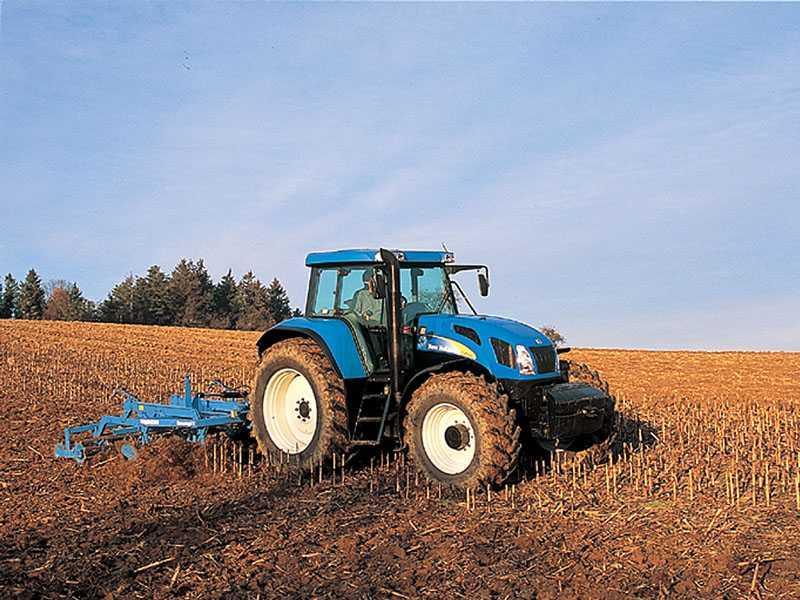 Photo du Tracteurs agricoles TVT 145