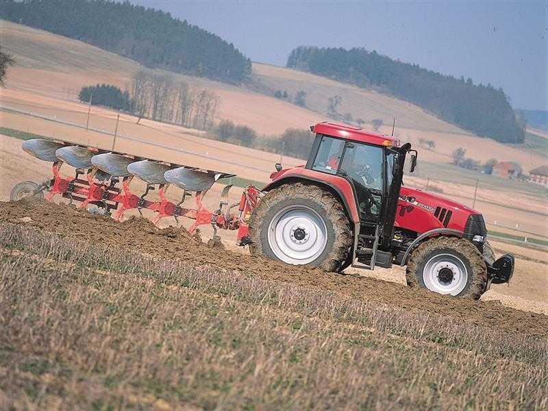 Avis cvx 1155 de la marque case ih tracteurs agricoles - Cars et les tracteurs ...