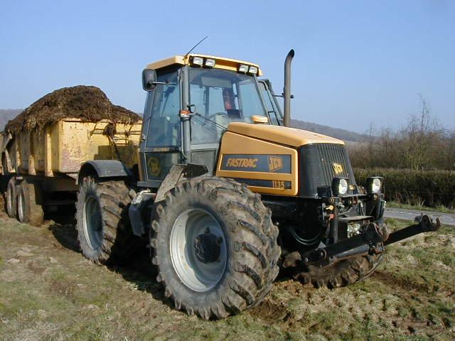 Photo du Tracteurs agricoles 1135/ 1135 Quadtronic