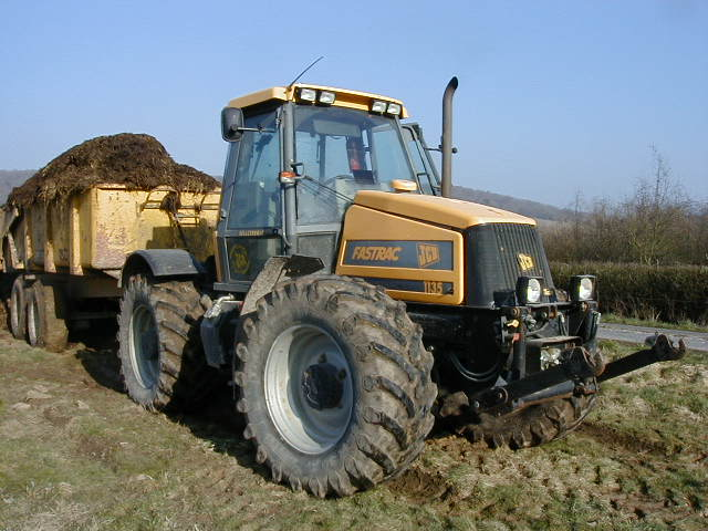 Photo du Tracteurs agricoles 1135/ 1135 Quadtronic