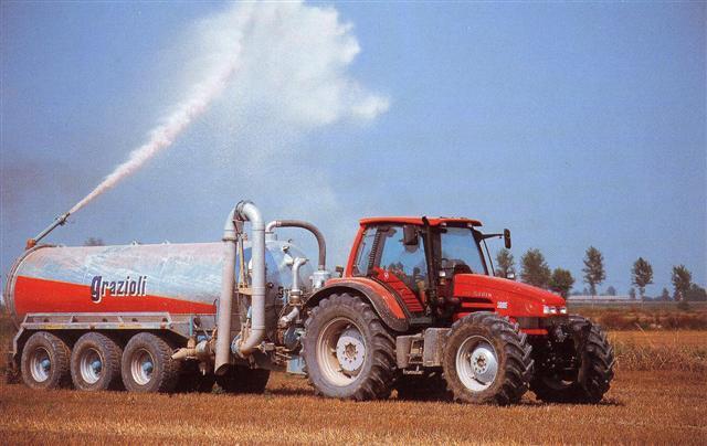 Photo du Tracteurs agricoles Rubin 135