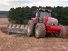 Photo du Tracteurs agricoles ZTX 230
