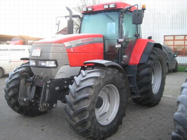 avis mtx 150 de la marque mccormick tracteurs agricoles. Black Bedroom Furniture Sets. Home Design Ideas