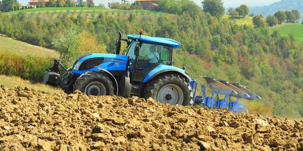 Photo du Tracteurs agricoles Landpower 125