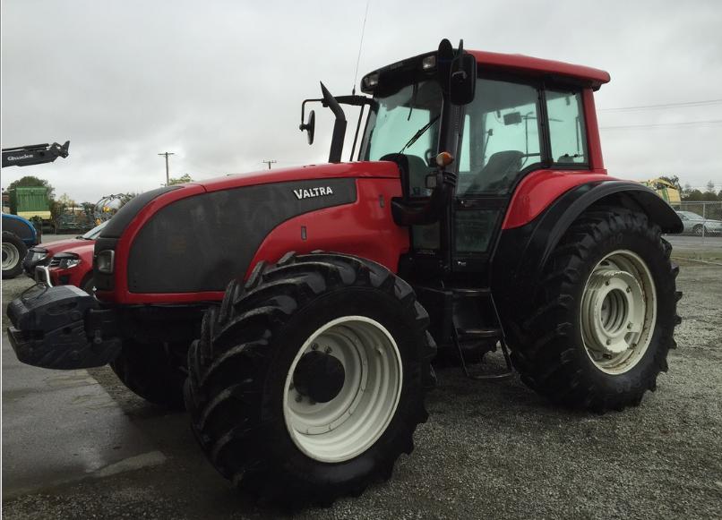 Photo du Tracteurs agricoles T 140