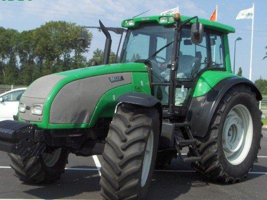 Photo du Tracteurs agricoles T 160