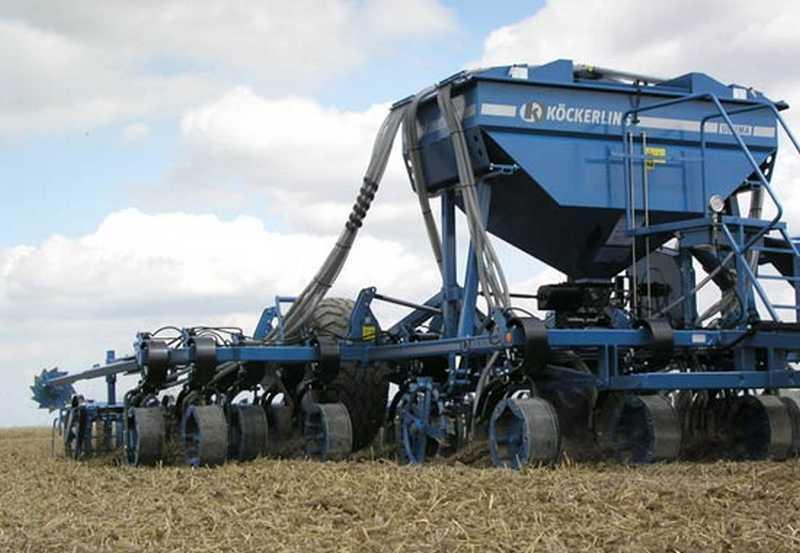 Photo du Tracteurs agricoles S 240