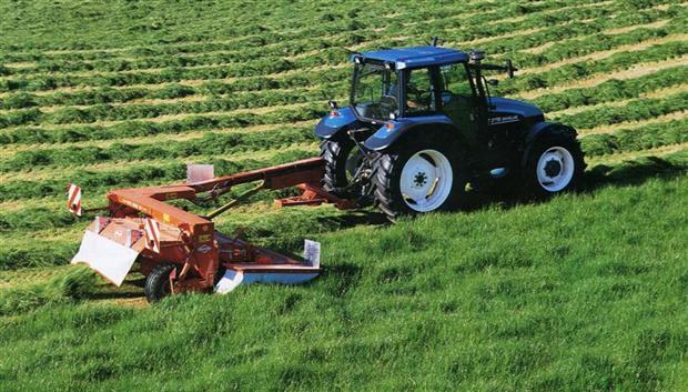 Photo du Tracteurs agricoles TS115