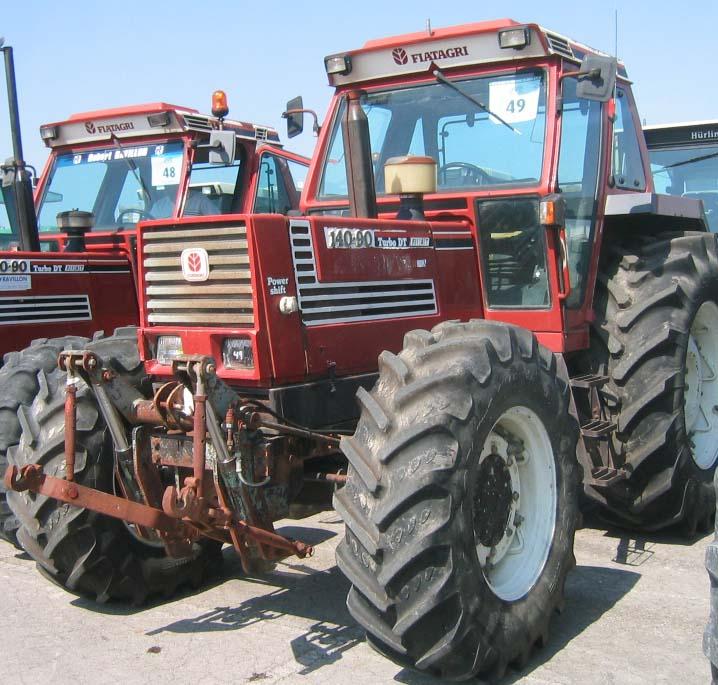 avis 140 90 de la marque fiatagri tracteurs agricoles. Black Bedroom Furniture Sets. Home Design Ideas