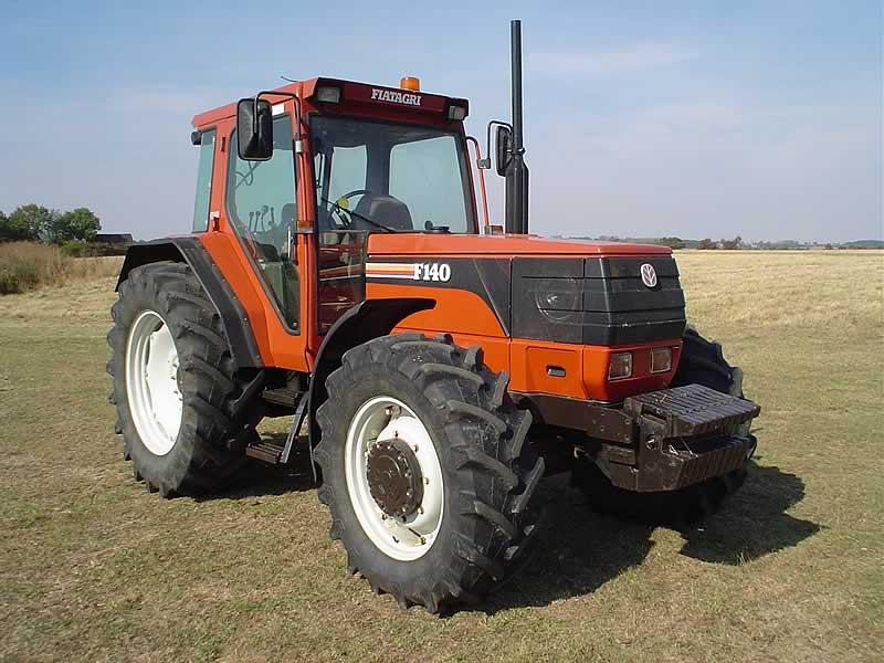 avis f130 de la marque fiatagri tracteurs agricoles. Black Bedroom Furniture Sets. Home Design Ideas