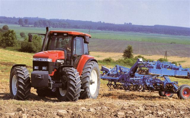 Photo du Tracteurs agricoles G170