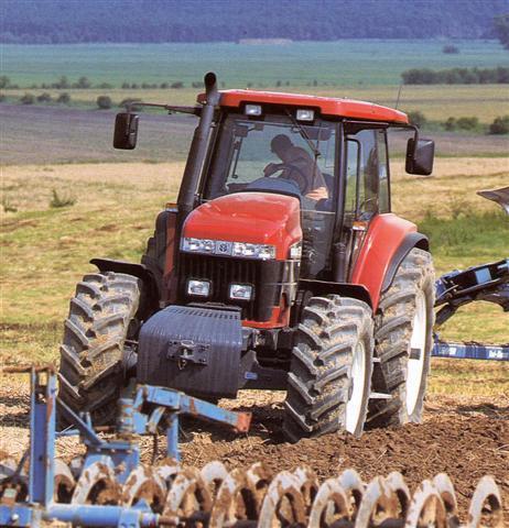 Photo du Tracteurs agricoles G210